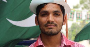 Shahzaib Ahmed Bashir