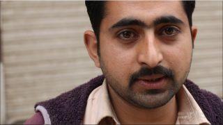 Mahmood Afzal